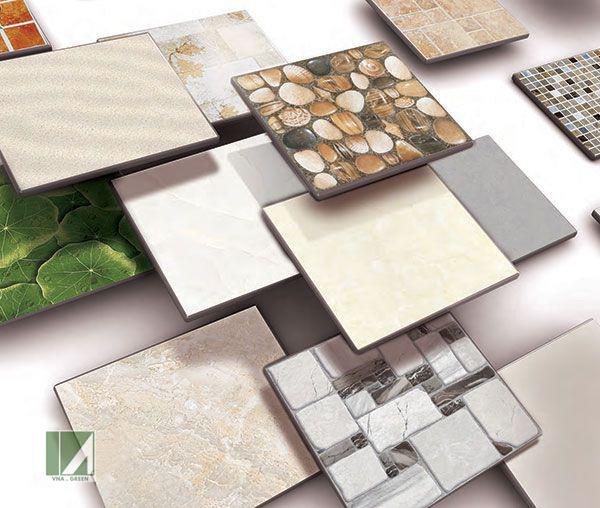 gạch granite là gì