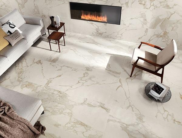 gạch lát nền granite